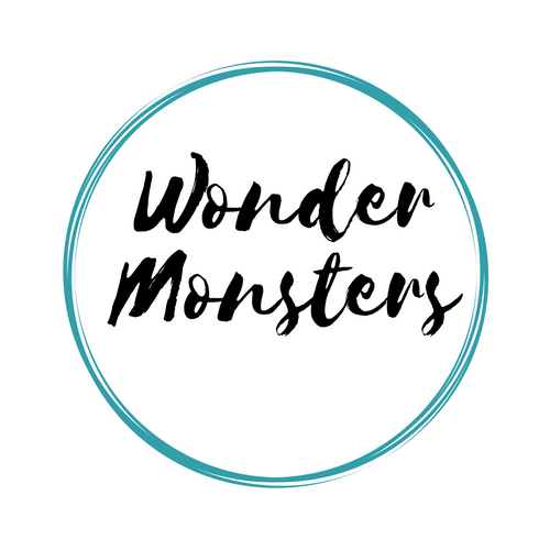 Wander Monsters